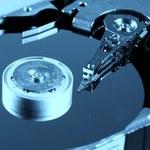 Jednoatomowy magnes - przyszłość zapisu danych