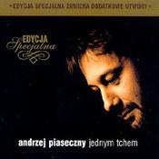 Andrzej Piaseczny: -Jednym tchem (special edition)