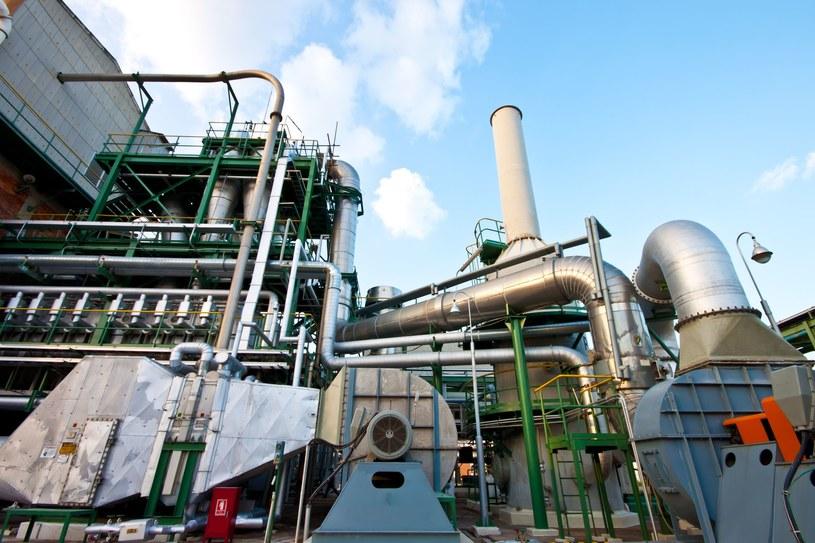 Jednym z głównych źródeł metanu, poza rolnictwem, są nieszczelne gazociągi /123RF/PICSEL