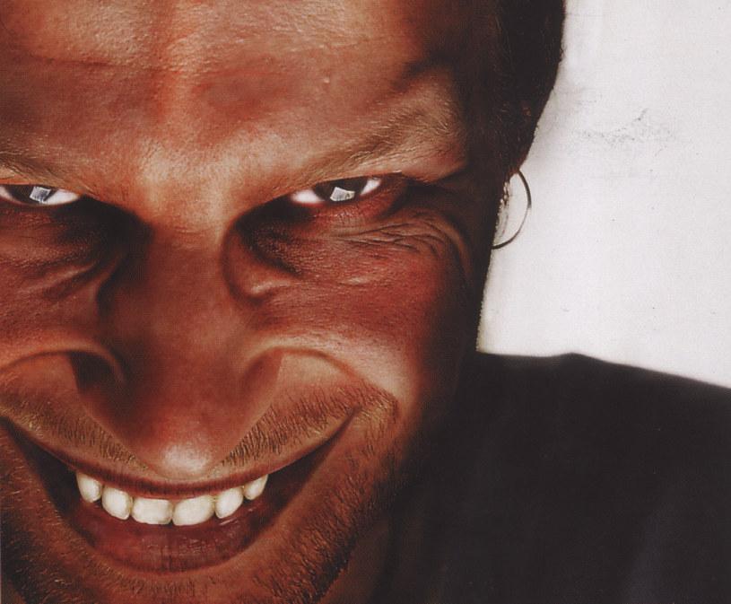 Jednym z gości festiwalu będzie Aphex Twin  /materiały prasowe