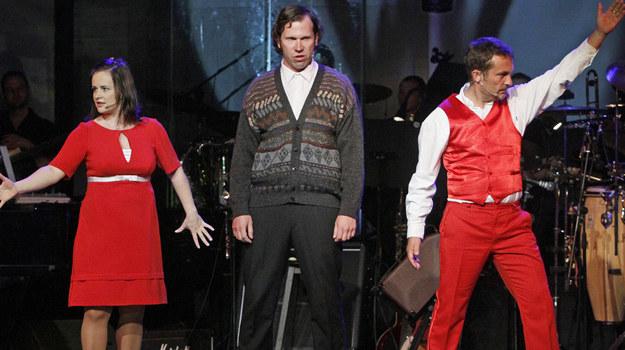 Jednym z gości specjalnych będzie kabaret Hrabi z rewelacyjną Joanną Kołaczkowską w roli głównej. /fot  /AKPA