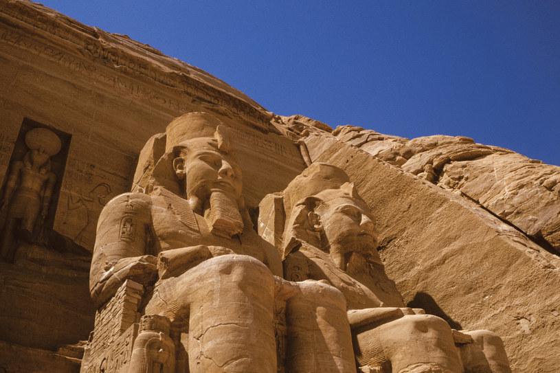 Jednym z najczęściej wybieranych przez Polaków kierunków jest obecnie Egipt /123RF/PICSEL