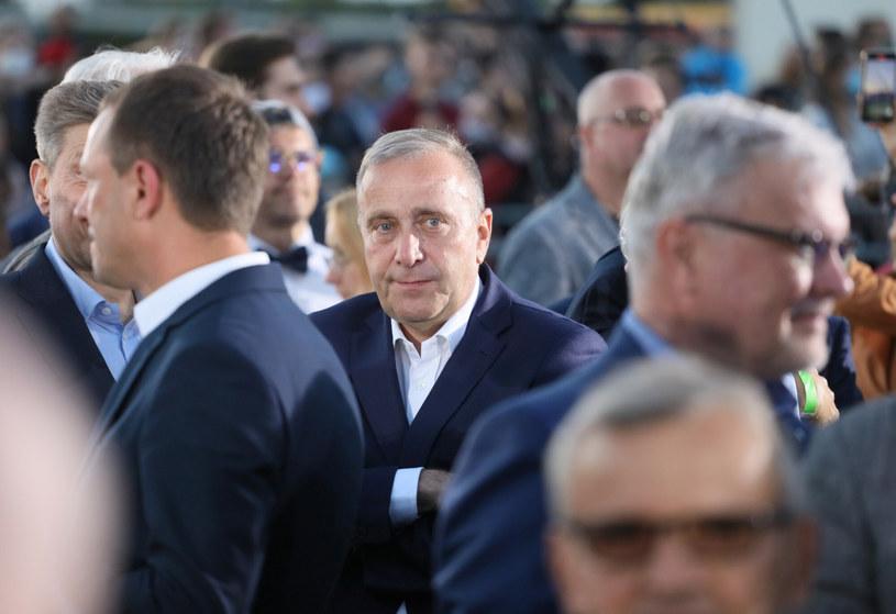 Jednym z sygnatariuszy listu jest Grzegorz Schetyna / Jakub Kamiński    /East News