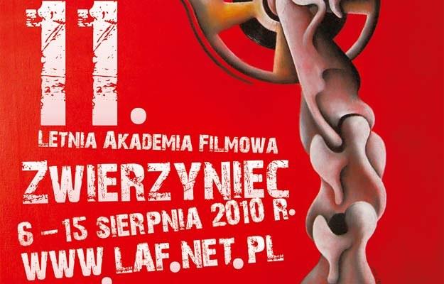 """Jednym z tematycznych cykli tegorocznej edycji festiwalu jest """"Elegia dla konia"""" /materiały prasowe"""