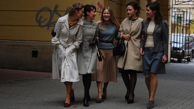 """Jednym z ważniejszych pokazów festiwalu będzie film """"Political Dress"""" Judyty Fibige /materiały prasowe"""