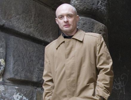 """Jędrzej """"Kodym"""" Kodymowski: To on sprzedaje leki w Aptece /Universal Music Polska"""