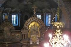 Jedyna taka cerkiew w Polsce
