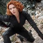 Jedyna wśród Avengersów. Scarlett Johansson o Czarnej Wdowie