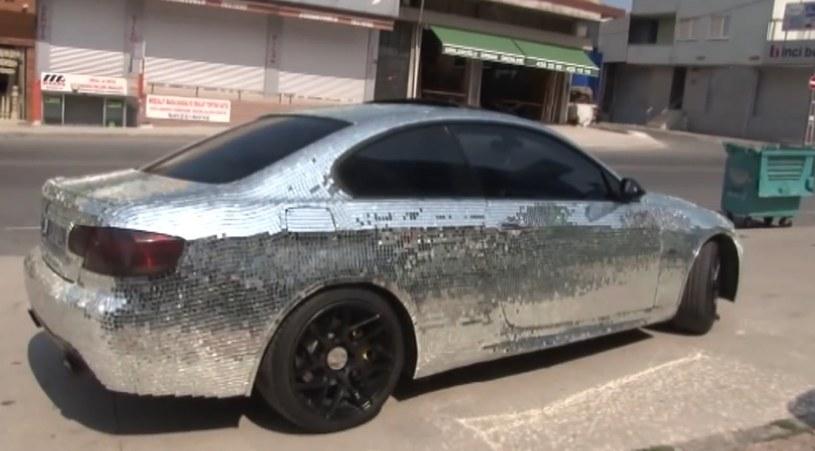 Jedyne w swoim rodzaju BMW powstało w Turcji /East News