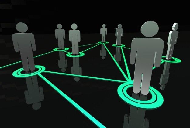 Jedynie niewielka część użytkowników portali społecznościowych ma świadomość związanych z nimi zagrożeń. /stock.xchng