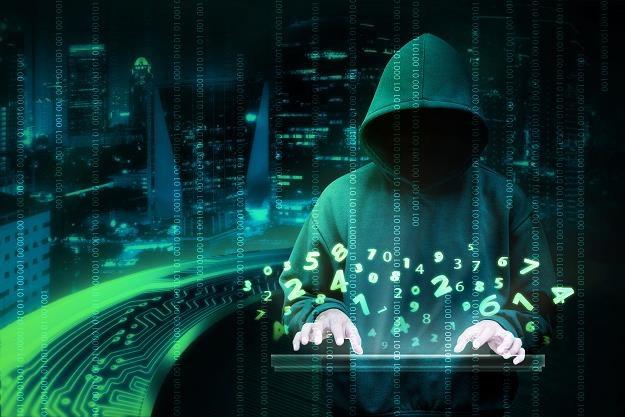 Jedynie połowa firm wykryje zaawansowany atak hakerów /©123RF/PICSEL
