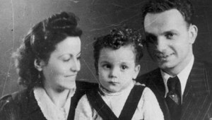 Jedyny ślub w historii Auschwitz