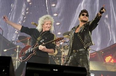 Jedyny taki koncert w Polsce. Queen zagrał w Krakowie!