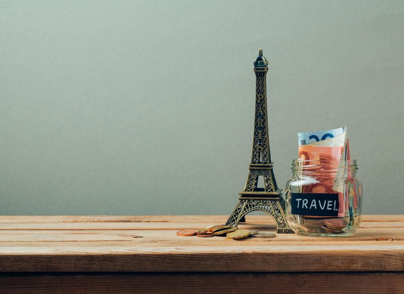 Jedź do Paryża i nie wydaj ani jednego euro /123RF/PICSEL
