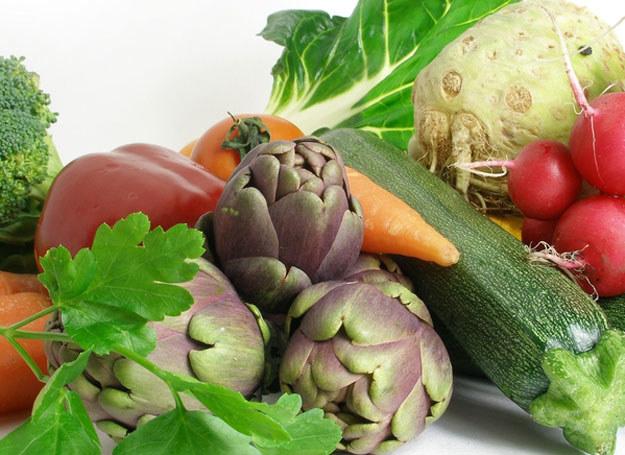 Jedz dużo warzyw /     Panthermedia /© Panthermedia