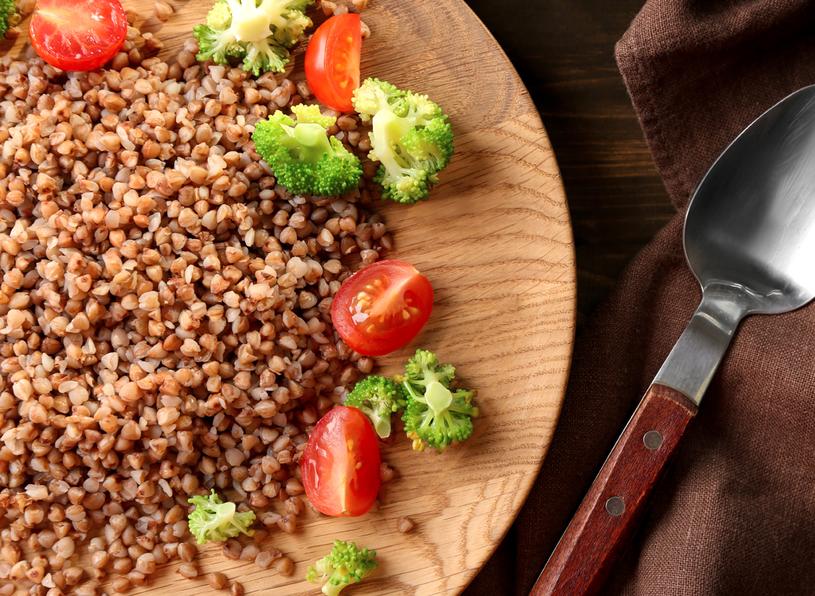 Jedz produkty bogate w cynk /123RF/PICSEL