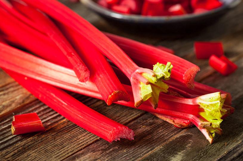 Jedz produkty bogate w szczawiany w formie gotowanej /123RF/PICSEL