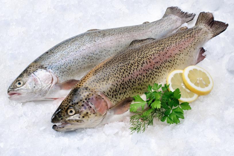 Jedz ryby do listopada, jak najczęściej. Efekt bardzo cię zaskoczy /123RF/PICSEL
