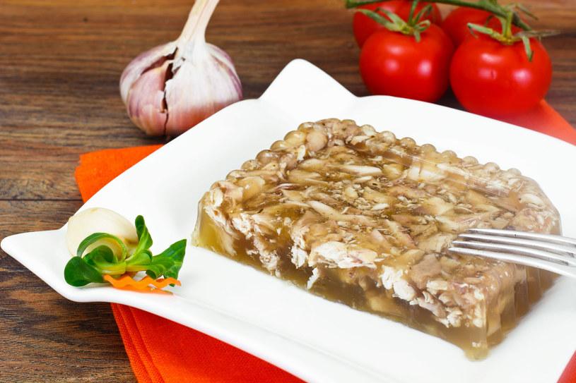 Jedz skórę ryb morskich. Zawiera kolagen o najwyższej przyswajalności. /123RF/PICSEL