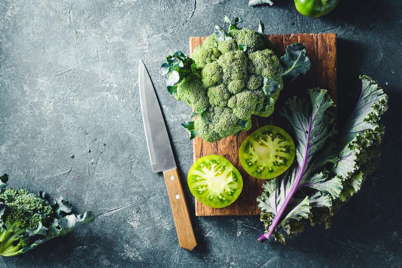 Jedz te dwa warzywa. Dają niewiarygodne efekty /123RF/PICSEL