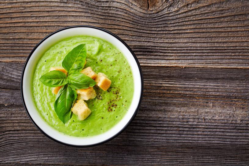 Jedz tę zupę jak najczęściej. Efek mocno cię zaskoczy /123RF/PICSEL