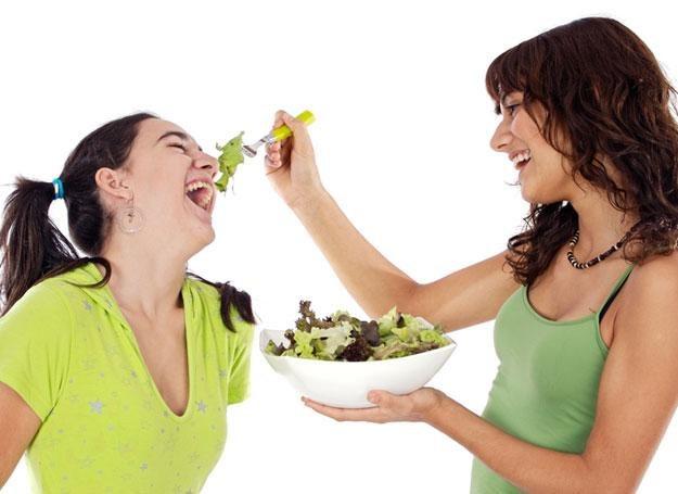 Jedz to, co kochasz i kochaj to, co jesz /© Panthermedia