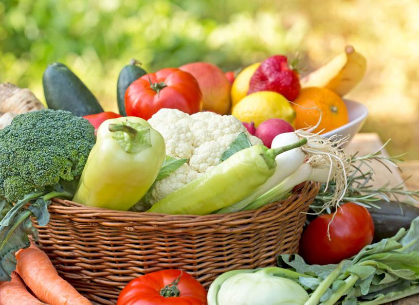 Jedz zdrowo /123RF/PICSEL