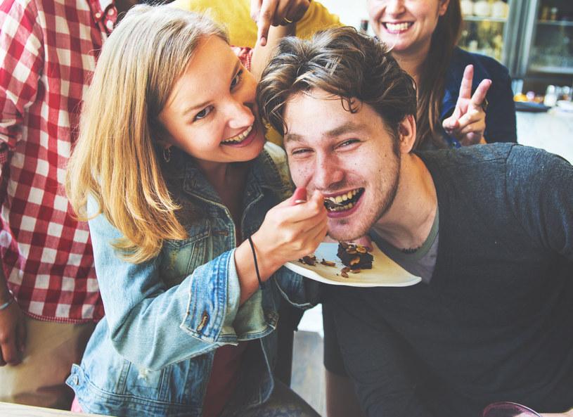 Jedz zgodnie ze swoją intuicją! /123RF/PICSEL