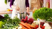 Jedz zielone... i nie tylko