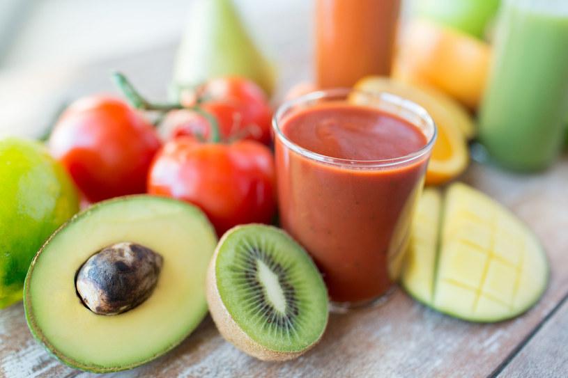 Jedząc zdrowo dbamy też o naszą planetę /123RF/PICSEL