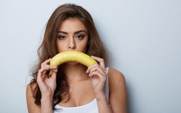 Jedzenie bananów na wizji zakazane w Chinach /123RF/PICSEL
