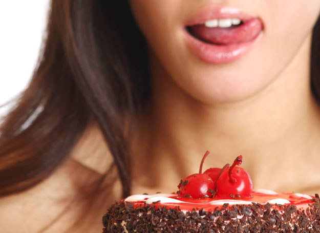 Jedzenie ciast podczas diety? To możliwe! /123RF/PICSEL