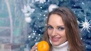Jedzenie dla urody i zdrowia zimą
