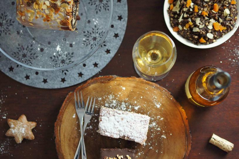 Jedzenie i wino to duet idealny, fot. S. Sochaj /materiały prasowe
