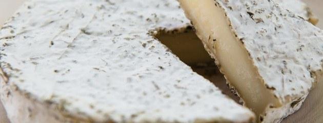 Jedzenie koziego sera wpływa korzystnie na zdrowie /123RF/PICSEL
