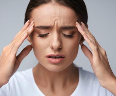 Jedzenie, które może powodować migrenę