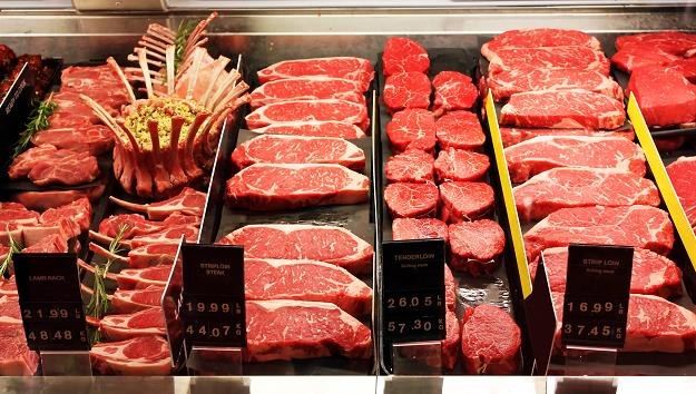 Jedzenie mięsa zostanie opodatkowane? /©123RF/PICSEL