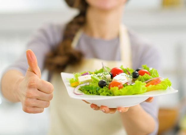 Jedzenie może cię wyleczyć! /123RF/PICSEL