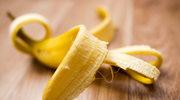 Jedzenie skórki od banana ma niesamowite korzyści zdrowotne