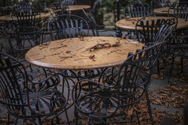 Jedzenie tylko na wynos: Rząd zamyka restauracje, kawiarnie, puby [NOWE OBOSTRZENIA]