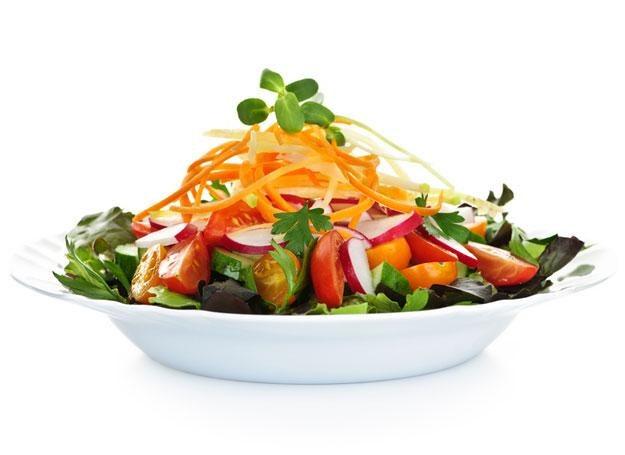 Jedzenie warzyw zamiast mięsa może pomóc pacjentom ze schorzeniami nerek /© Panthermedia