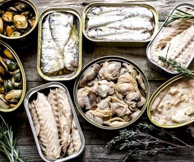 Jedzenie z puszki: Wszystko, co musisz wiedzieć