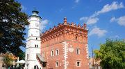 Jedziemy do Sandomierza