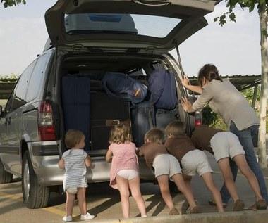 Jedziesz na urlop? Najpierw pojedź do mechanika