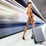 Jedziesz na urlop? Uważaj na złodziei