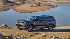 Jeep Cherokee i Grand Cherokee znikną z rynku?