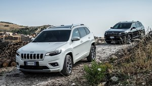 Jeep Cherokee - znamy polskie ceny
