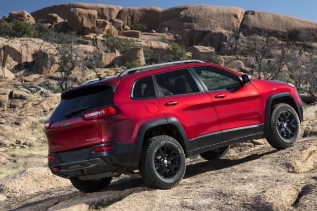 Jeep Cherokee /