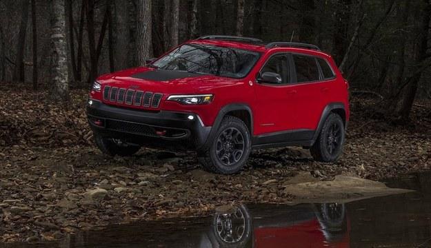Jeep Cherokee /Jeep