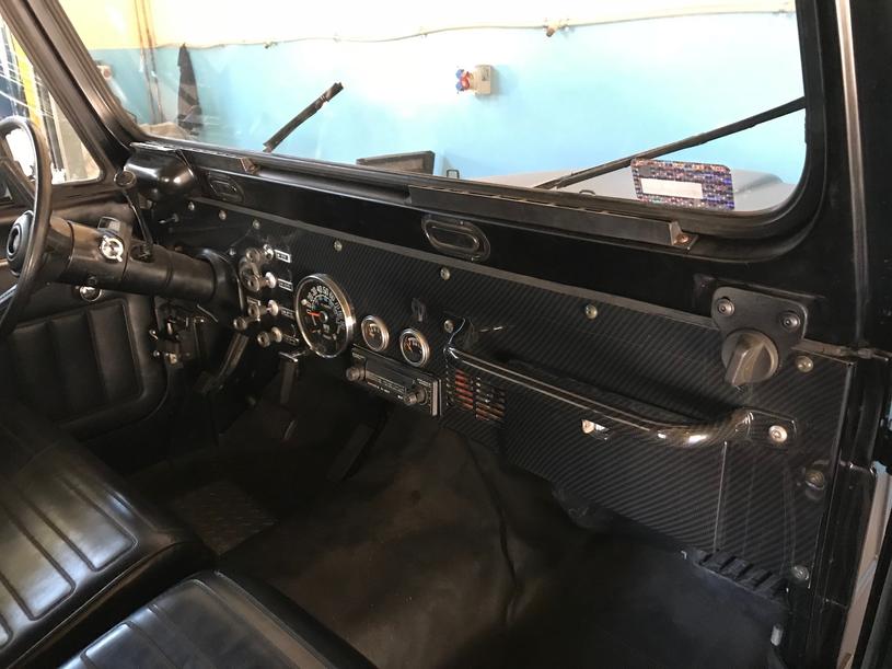 Jeep CJ10A /